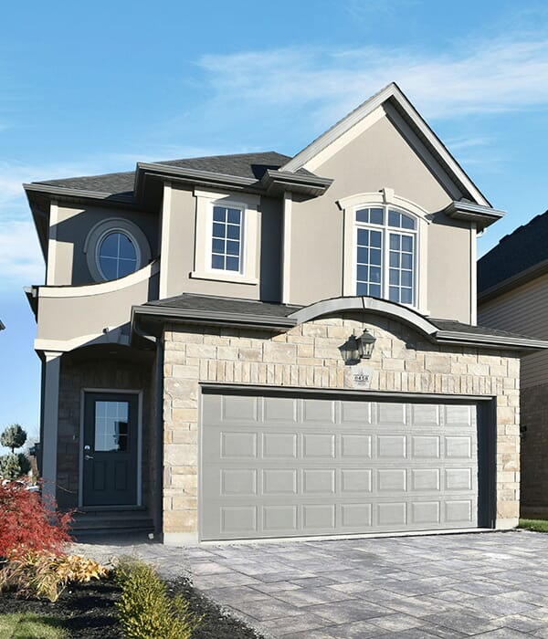 Rolling Meadows house